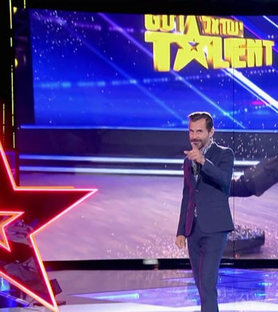 Got Talent 2020 España.