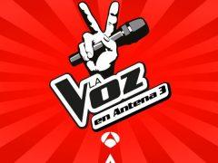 La Voz España 2020